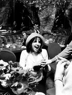 Liza Minnelli. Photographed by Bill Eppridge. (1965)