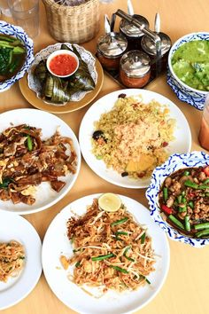 Singapore's Top 20 inexpensive Restaurants that won't burn a hole in your pocket