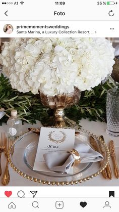 Wedding Stationery, Wedding Invitations, Paper Goods, Table Settings, Santa, Table Decorations, Luxury, Home Decor, Decoration Home