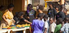 Singer Grace Nakimera starts'Feed the Street Foundation', reaches out to needy children