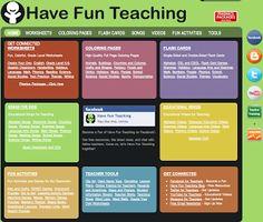 Websites for Teachers, Free Websites for Teachers, Teaching Websites, Web Sites for Teachers, Best Websites for Teachers