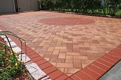holland pavers | Holland-style concrete pavers in the crab orchard blend. COURTESY ...