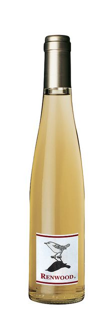 Renwood Orange Muscat Dessert Wine
