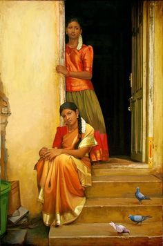 BEAUTIFUL INDIAN WOMEN ART PAINTINGS. | JusT WalK INN Travel Information justwalkinntravel.blogspot.com477 × 720Buscar por imagen Respect women. she will be your mother your sister and your soul mate.