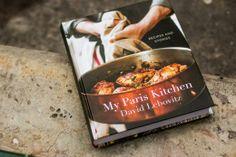 Pastry Chef David Lebovitz's Favorite Restaurants