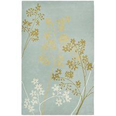 Safavieh Soho contemporary rug