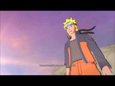 Naruto Shippuden Ultimate Storm 4 Walkthrough Part 9 Story Complete