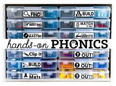 Learning to read is like cracking a code and phonics instruction can vary drastically from classroom-to-classroom and teacher-to-teacher.