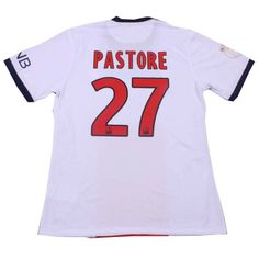 Association Football, Saint Germain, Jersey, Football Shirts, Nike, Paris Saint, 2013, Html, Online Shopping