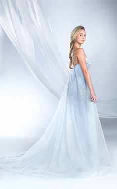 2015 Disney's Fairy Tale Weddings by Alfred Angelo Wedding Dress Collection Now AvailableEver After Blog | Disney Fairy Tale Weddings and Honeymoon