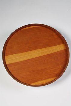 Plastic Decorative Bowls Scandinavian Midcentury Footed Bowldanish Artist Vilhelm