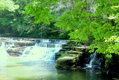 Camp Creek State Park, WV