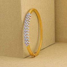 Ali Baba Selani Gold and diamond suppliers Dubai. Gold Bangles Design, Gold Jewellery Design, Designer Jewellery, Diamond Necklace Simple, Diamond Bracelets, Diamond Rings, Handmade Sterling Silver, Sterling Silver Jewelry, Heart Shaped Rings