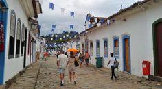 Paraty lança aplicativo para turistas