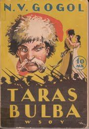 Taras Boulba - Gogol- One of the greatest book ever read