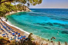 Samos island has a huge variety of beaches. My Samos Blog presents you some of the most interesting ones! Read more...