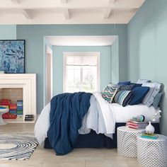 Watery Paint Color Sw 6478 By Sherwin Williams View Interior And Exterior Colors Palettes Get Design Inspiration For Painting Projects
