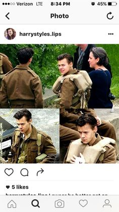 I'm so ready for the Dunkirk movie to come out!!! Can it please be 2017 !??!? Update: I actually forgot that I pinned this and now it's July 2017, so it's coming out this month!