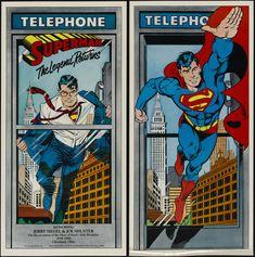Superman The Legend Returns 50th Anniversary Poster by José Luis García-López