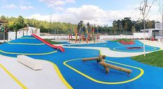Oh!LAND / studio for landscape architecture and urban design | p-infantil - UL