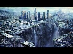 """Prophecy Alert: """"David Wilkerson Vision Of Disastrous Quakes In America"""" Action Sci Fi Movies, Disaster Movie, Relationship Talk, Names Of Jesus Christ, Nova Era, Armor Of God, Streaming Vf, France, Natural Disasters"""