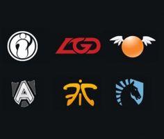 gaming team logos - Google Search | logo inspo | Pinterest | Logos ...