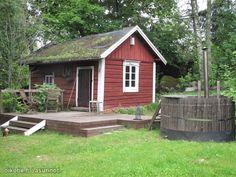 Myynnissä - Omakotitalo, Pyhtään kirkonkylä, Pyhtää: #puutalo #pihasauna #sauna #palju