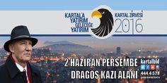 'Yerinde ve Birlikte Kentsel Dönüşüm' modelleri ile İstanbul ve Türkiye için örnek oluşturan Kartal ...