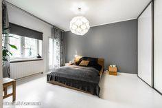 Myytävät asunnot, Isokaari 5 A Lauttasaari Helsinki #makuuhuone #oikotieasunnot
