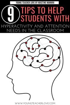 9 Tips to Help Students with ADHD, Hyperactivity, and other Attention Needs in the Classroom - Young Teacher Love 5th Grade Classroom, Middle School Classroom, Classroom Behavior, Classroom Expectations, Student Behavior, Classroom Teacher, Classroom Organization, Classroom Management, Classroom Ideas