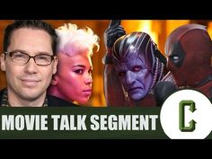 'X-Men' Movie Plot, Spoiler: Bryan Singer Talks 'X-Men/Deadpool' Crossover [VIDEO] : News : University Herald