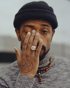 Lakeith Stanfield Is Playing Us All - The New York Times Foto Portrait, Portrait Photography Men, Photography Poses For Men, Fashion Photography, Photography Accessories, Photography Backdrops, Digital Photography, Inspiring Photography, Flash Photography