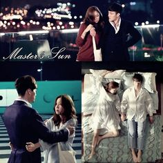 so ji sub   So Ji Sub - Gong Hyo Jin