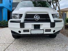 Aero Bumper for VW T6 Transporter (Bull Bar) – Kombi Life