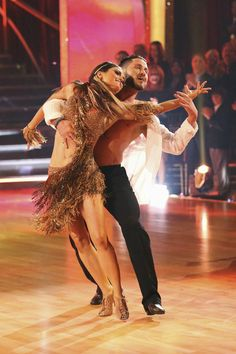 DWTS 2014: Week 2 Dancing With The Stars Season 18 Pictures & Character Photos - ABC.com