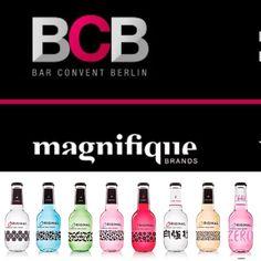 Nos vemos en #bcb2016 con @originaltonic