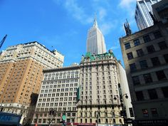 >NYC travel guide: Midtown<