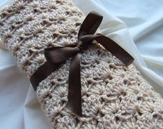 neutral colored baby blanket crochet - Google Search