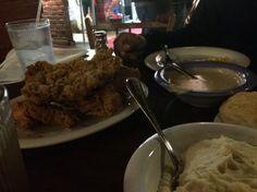 Babe's Chicken Dinner House - Carrollton