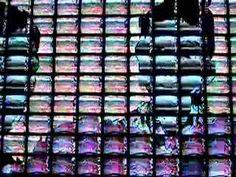 """""""Vídeo-instalación"""". Nam June Paik (Corea del Sur). Arte conceptual, magia y color."""