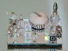 Conjunto de perfumes - Fragrance Set