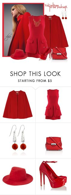 """""""Alexander McQueen  Dress"""" by dgia ❤ liked on Polyvore featuring Naf Naf, Alexander McQueen, Alexander Wang, rag & bone and Schutz"""