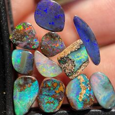 Signature Opal - Boulder Opal from Queensland, Australia SHOP; www.etsy.com/shop/SignatureOpal Australian Opal, Bouldering, Turquoise Necklace, Etsy Seller, Queensland Australia, Jewelry, Shop, Jewlery, Jewerly