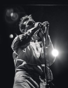 Morrissey photographed by Nalinee Darmrong