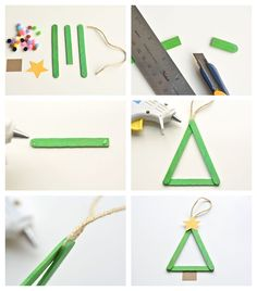 Christmas do-it-yourself - the best ideas for Christmas and winter holidays Scrap Wood Projects, Creative Workshop, Paper Roses, Free Paper, How To Make Paper, Winter Holidays, Christmas Holidays, Holiday Fashion, Wood Pallets