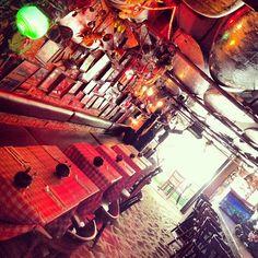Surf Bar em Brooklyn, NY