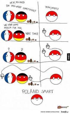 Poland Strong!