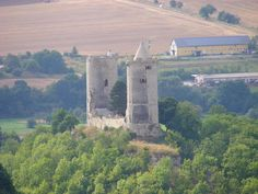saalecksburg bad kösen - castles Photo