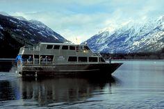 Washington's Cascade Loop Scenic Driving Tour: Fun Things to Do in Lake Chelan