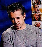 #FrightNight2011   Colin Farrell(Jerry)